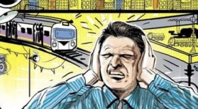 Gürültüye neden olma suçu, TCK 183 maddesi