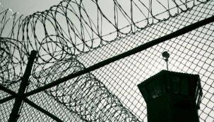 ABD cezaevlerinde 5000 kişi öldü