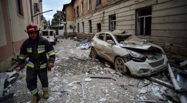 Ermenistan'dan saldırılara devam ediyor