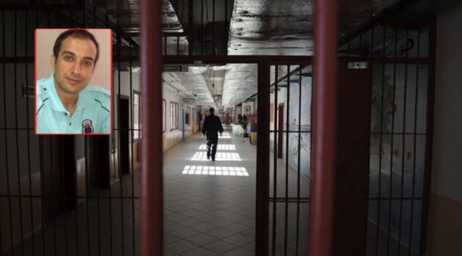 Gaziantep'te infaz ve koruma memuru intihar etti