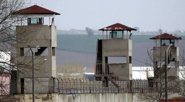 Kırıkkale cezaevindeki mahkum ölümüne ilişkin açıklama