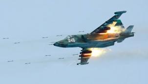 Su-25 uçakları düşmeye devam ediyor