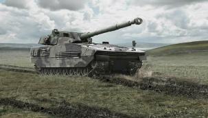 Yerli tank Tulpar seri üretime geçiyor