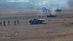 Azerbaycan ile Ermenistan arasında çatışma: 4 şehit