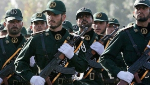 İran Devrim Muhafızları KomutanıMuslim Shahdan öldürüldü