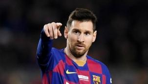 Messi PSG'ye kaç paraya transfer oluyor?