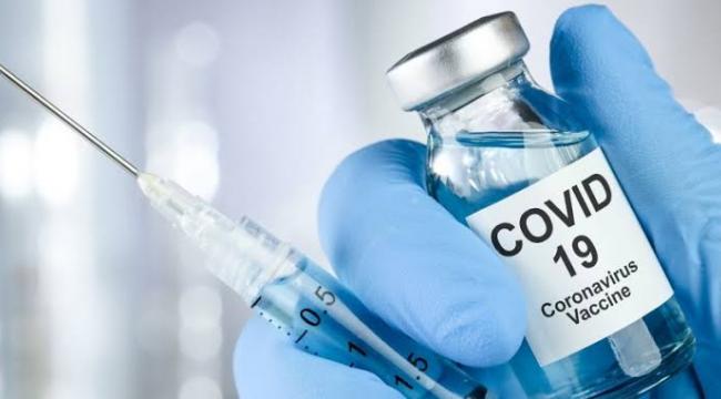 3,5 Milyon doz aşı daha geldi