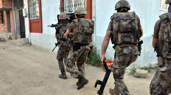 Cezaevlerinde PKK'ya geçit yok