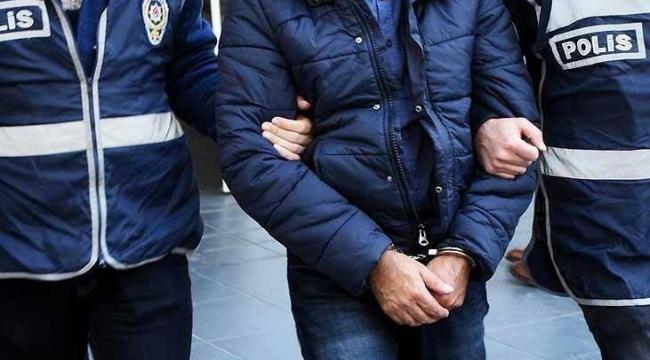 İnfaz koruma başmemuru FETÖ'den gözaltına alındı