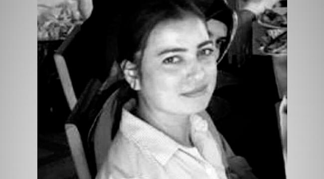 Zabıt katibi Seda Kaya koronavirüsten dolayı vefat etti