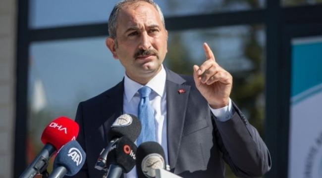 Abdulhamit Gül'den Sosyal medyada adalet arayanlara yanıt