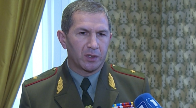 Onik Gasparyan darbe yaptı, Onik Gasparyan kimdir?