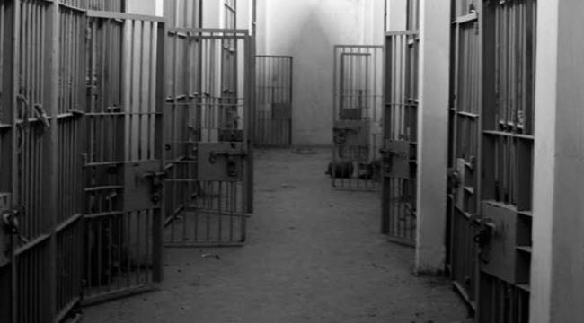 St. Louis cezaevinde isyan çıktı