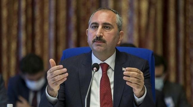 Abdulhamit Gül'den ABD adalet bakanına mektup!