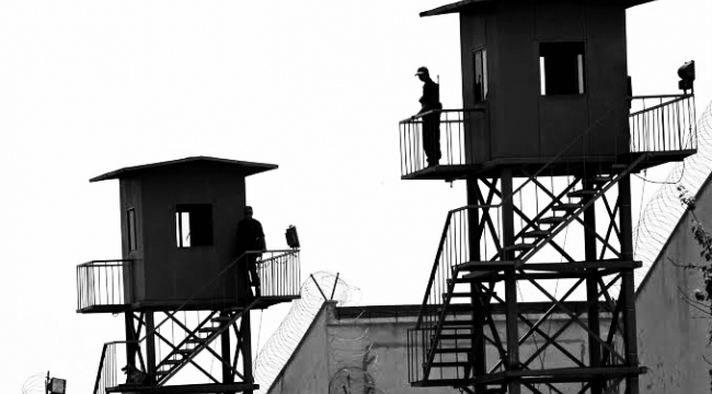 Cezaevlerinde kapalı görüş sayısı artırıldı
