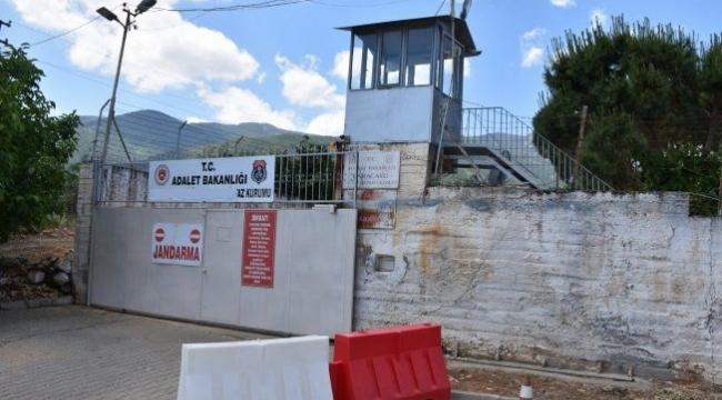 Türkiye'de son dönemde kapatılan cezaevi sayısı belli oldu
