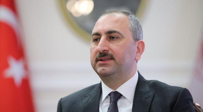 Adalet Bakanından Avukatlar Günü Mesajı