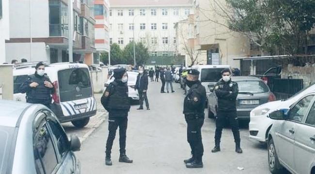 Avukatlık bürosuna silahlı saldırı: 2 ölü, 3 yaralı