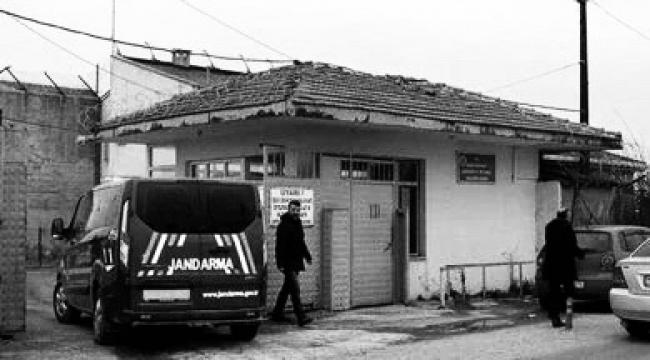 Çerkezköy'de bulunan Kapalı Cezaevi kapatıldı