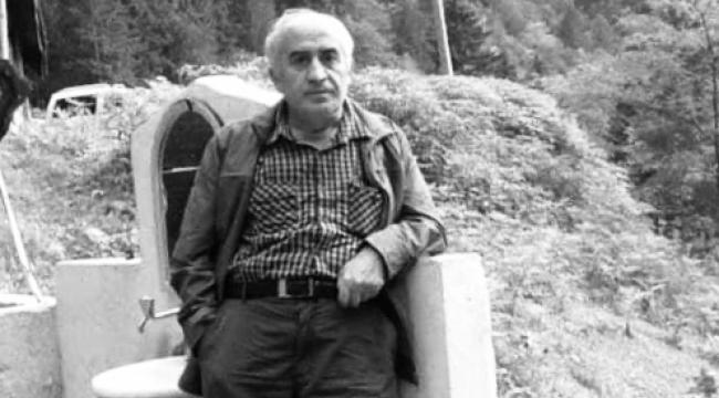 Hakim Erol Ceylan vefat etti