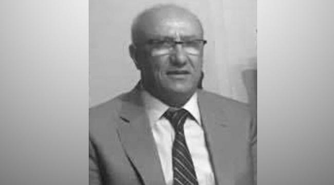 İnfaz ve koruma başmemuru Ali Çimen vefat etti