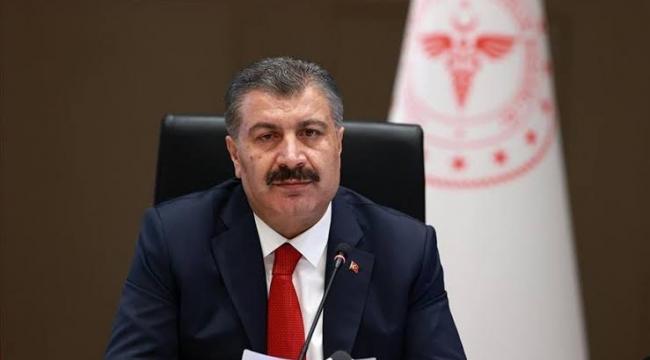 Savcının gözaltına aldırdığı doktora Sağlık Bakanı sahip çıktı
