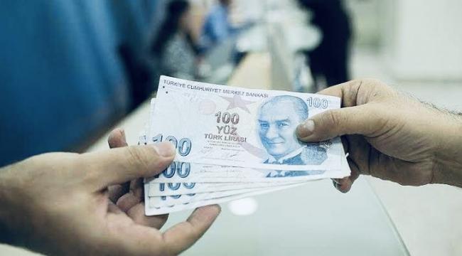 Yargıtay: Engelli maaşı alanlar nafaka ödemez