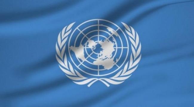 Birleşmiş Milletler Adalet Bakanlığına ödül verdi
