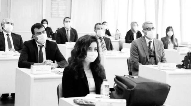 Hakim ve savcı adaylarına Türkçe dersi veriliyor