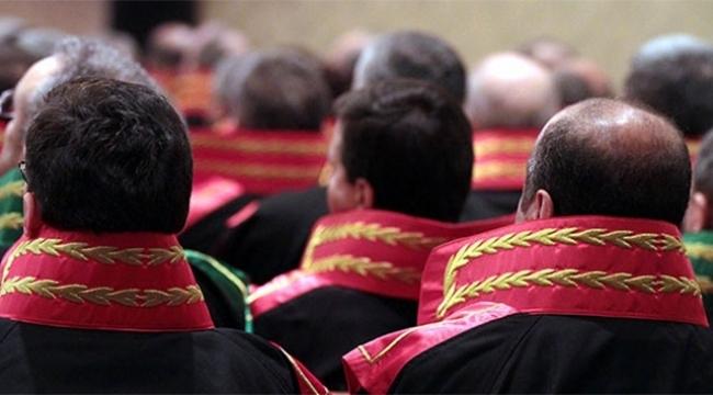 1210 Hakim savcı hakkında yargılama devam ediyor