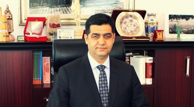 Ankara Bölge İdare Mahkemesi Başkanı Esat Toklu'dan Sedat Peker'in iddialarına yanıt