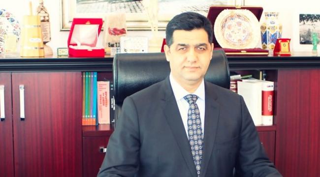 Ankara Bölge İdare Mahkemesi Başkanı: 'Paramount Otel'de tatil yaptım, Sezgin Baran Korkmaz'la otel lobisinde tanıştırıldım'