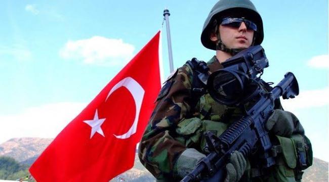 Askerlerin yargılanmasıyla ilgili yeni düzenleme TBMM'de kabul edildi
