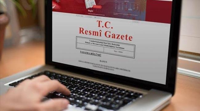 Hukuk Mahkemeleri için e-Duruşma yönetmeliği yayımlandı