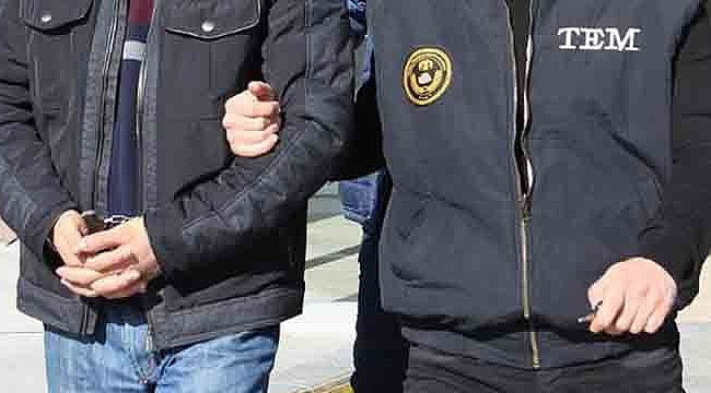 PKK'nın cezaevi yapılanması şüphelisi 7 kişi adliyeye sevk edildi