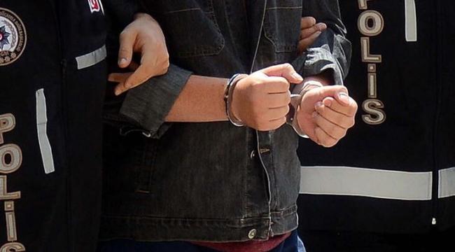 PKK'nın Cezaevi yapılanmasına operasyon: 7 gözaltı
