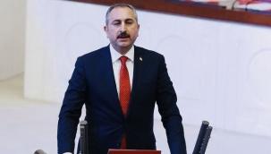 Abdulhamit Gül, 4. Yargı Paketi'nin kabulünü değerlendirdi