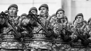 Jandarma 712 erkek Astsubay alımı yapacak