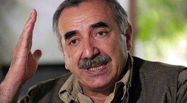 PKK elebaşı Murat Karayılan'dan itiraf