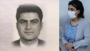 Polis kocasını öldüren kadın memur tutuklandı