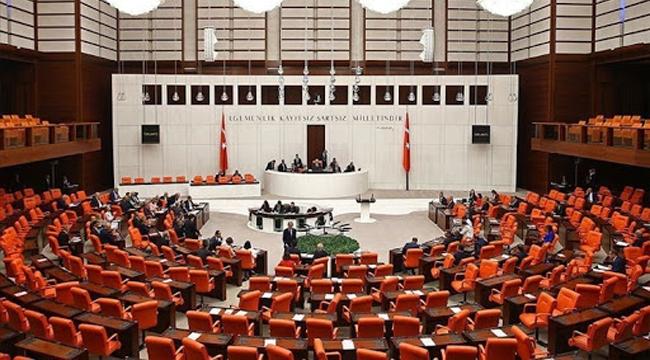 Torba yasa ile örgütlü suçlar için gözaltı süresi uzatıldı