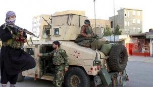BM: Afganistan'daki durum kontrolden çıktı