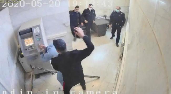 Cezaevindeki şiddet nedeniyle memurlardan bazıları tutuklandı