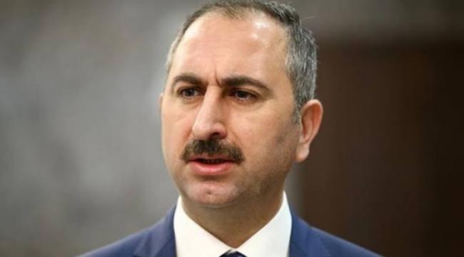 Adalet Bakanı: Yasakçı anlayış içinde olamayız