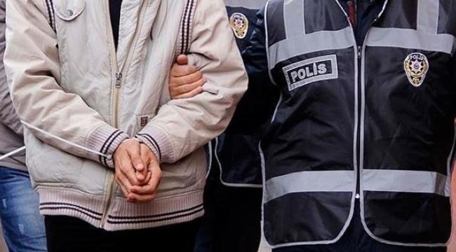 Avukat ve memurlar dahil 11 kişiye FETÖ'den gözaltı