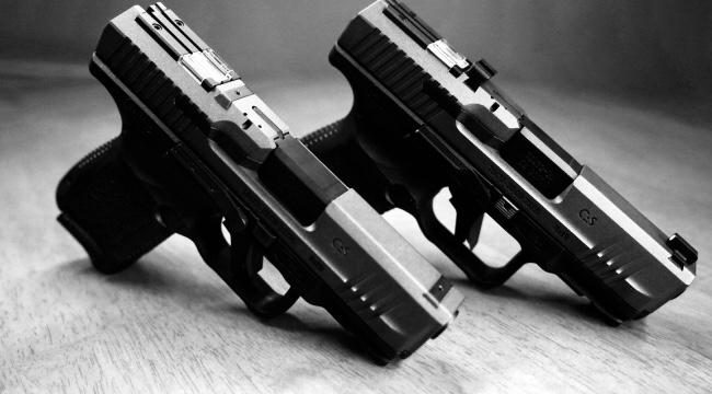 Cezaevi personeli silah taşıma kanunu yayınlandı