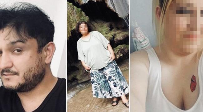 Sevgilisi ve karısıyla aynı evde yaşayan adam cinayete kurban gitti