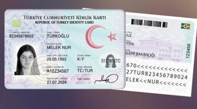 TC kimlik numarası nasıl hesaplanıyor