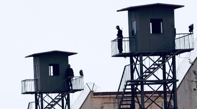 Açık cezaevlerinde bulunan 88 bin 767 hükümlü izinde