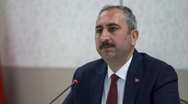 Adalet Bakanı: adliyelerde 74 bin 802, cezaevlerinde 70 bin 510 memur görev yapıyor